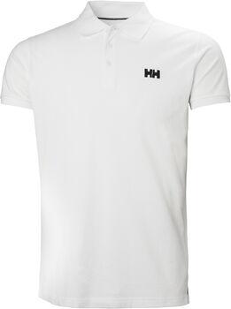 Helly Hansen Transat volnočasové tričko Pánské bílá