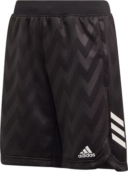 adidas JB TR XFG SH Chlapecké černá