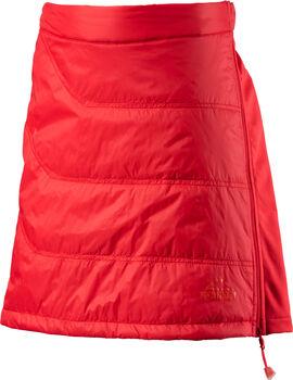 McKINLEY  Taupa, Dívčí sukněstretch, boční zipy,bez PFC růžová