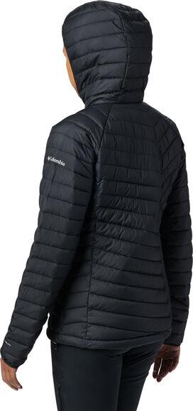 Powder Lite Hooded outdoorová bunda