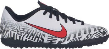 Nike  Vapor 12 Club GS NJRTF Jr./Dět.turfy bílá