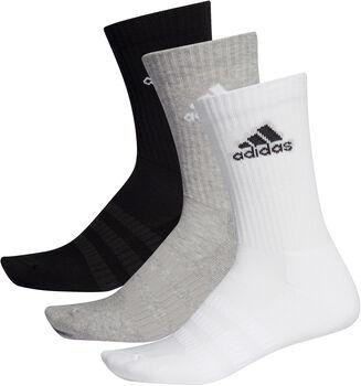 adidas CUSH CRW 3PP šedá