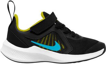 Nike  Dět.sportovní obuvDownshifter 10 PSV Chlapecké černá