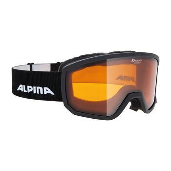 ALPINA Scarabeo S DH černá