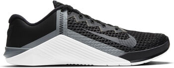 Nike  Pán.fitness obuvMetcon 6 Pánské šedá