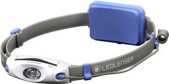 LedLenser Neo 4 modrá