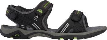 McKINLEY Drawler outdoorové sandály Pánské černá