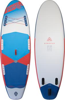 FIREFLY Stand-Up-Paddle SetiSUP 300 II modrá