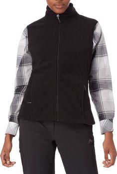McKINLEY Corda II outdoorová vesta Dámské černá