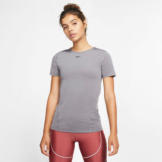 W Np Top Short Sleeve All Over