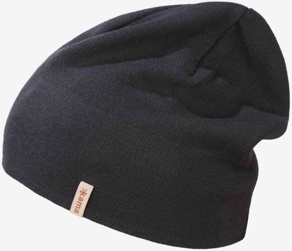 Pán. pletená čepice 50%merino,50%akryl