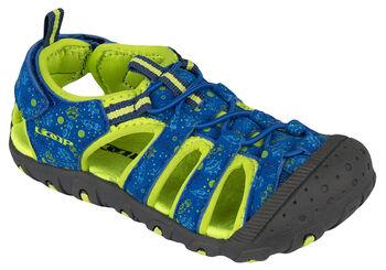 LOAP  DopeyDět.sandály modrá