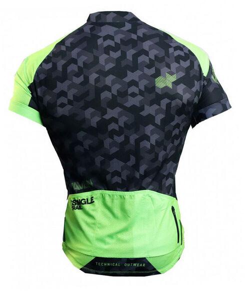 Pán.cykl.tričko Singletrail