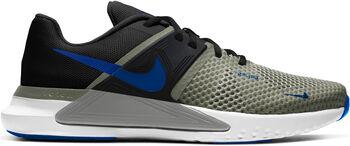 Nike Renew Fusion M Pánské zelená