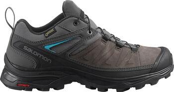 Salomon X Ultra 3 Ltr GTX outdoorové boty Dámské šedá