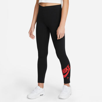 Nike G Nsw Air Favorites Legging černá