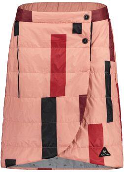 Maloja TurbinascaM outdoorová sukně Dámské růžová