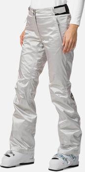Rossignol  dám. lyž. kalhotyW Ski Silver Dámské šedá