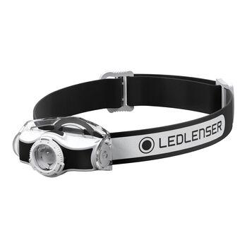 LedLenser MH3 černá