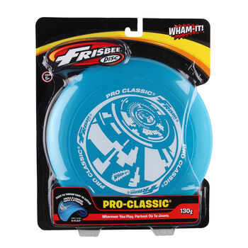 Sunflex Classic Pro Frisbee bílá