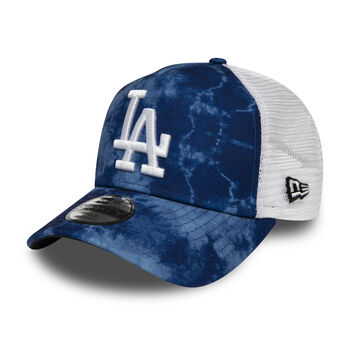 New Era  Dět.čepice940K Trucker MLB Tie Dye modrá