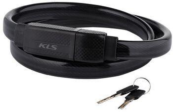 Kellys KLS Loop zámek  černá
