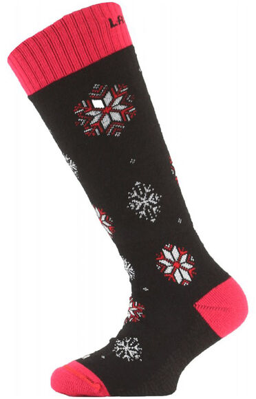 SJA Dět.lyž.ponožky70% Merino