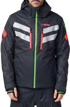 Rossignol Hero Aile lyžařská bunda Pánské modrá