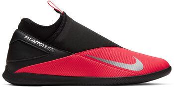 Nike Phantom VSN 2 Club Dri-FIT červená