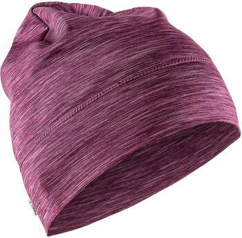 Craft Melange High Čepice fialová