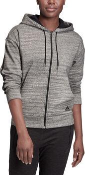 adidas W Must Haves HTH Full-Zip HD Dámské černá