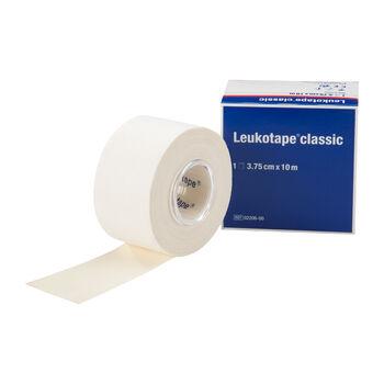 Leukotape Náplast - tape bílá