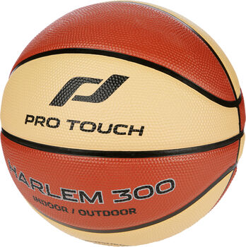 PRO TOUCH  Basketbalový míčHarlem 300 hnědá