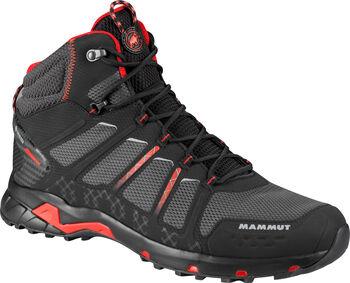 MAMMUT Camrun Mid GTX outdoorové boty Pánské černá