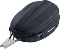 Taška pod sedlo DynaPack, suchý zip + QR
