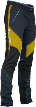 Crazy Pant Avenger Man outdoorové kalhoty Pánské žlutá