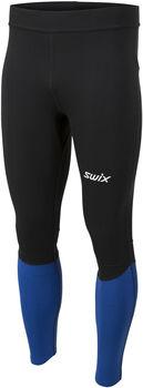 Swix  Pán.běžk.přil.kalhotyFocus Tights M Pánské černá