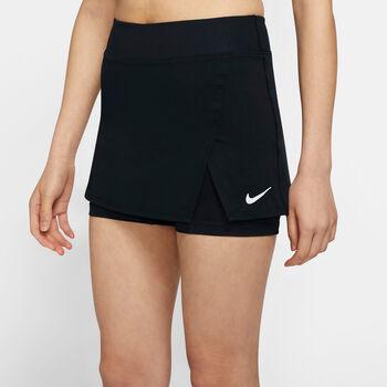 Nike Nkct Victory Skirt tenisová sukně Dámské černá