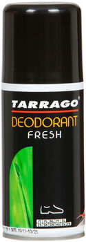 Tarrago Fresh spray deodorant footwear 150ml bílá