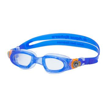 Aqua Sphere Moby Kid modrá