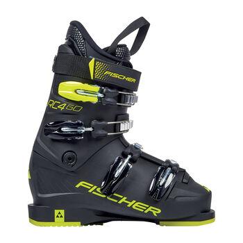 Fischer RC4 Jr 60 lyžařské boty černá