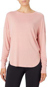 ENERGETICS Omarly 3 sportovní tričko Dámské růžová