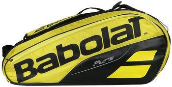Babolat Racketholder Pure Aero 6x žlutá