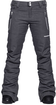Horsefeathers Avril snowboardové kalhoty Dámské šedá