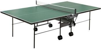 TECNOPRO Venkovní stůl na stolní tenis zelená