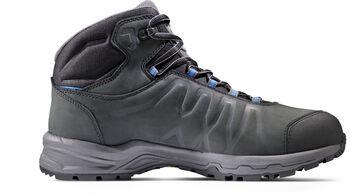 MAMMUT Mercury Mid III GTX outdoorové boty Pánské černá