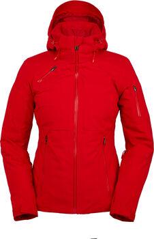 Spyder Schatzi GTX Infinium lyžařská bunda Dámské červená