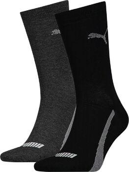 Puma Unisex Sock 2P Promo černá
