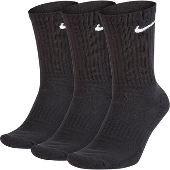 Nike U Nk Everyday Cush Crew 3 černá