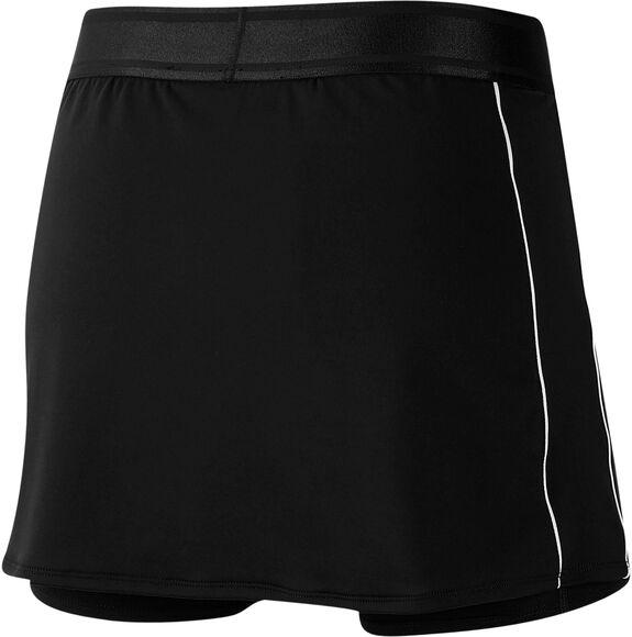 W Nkct Dry Skirt Str